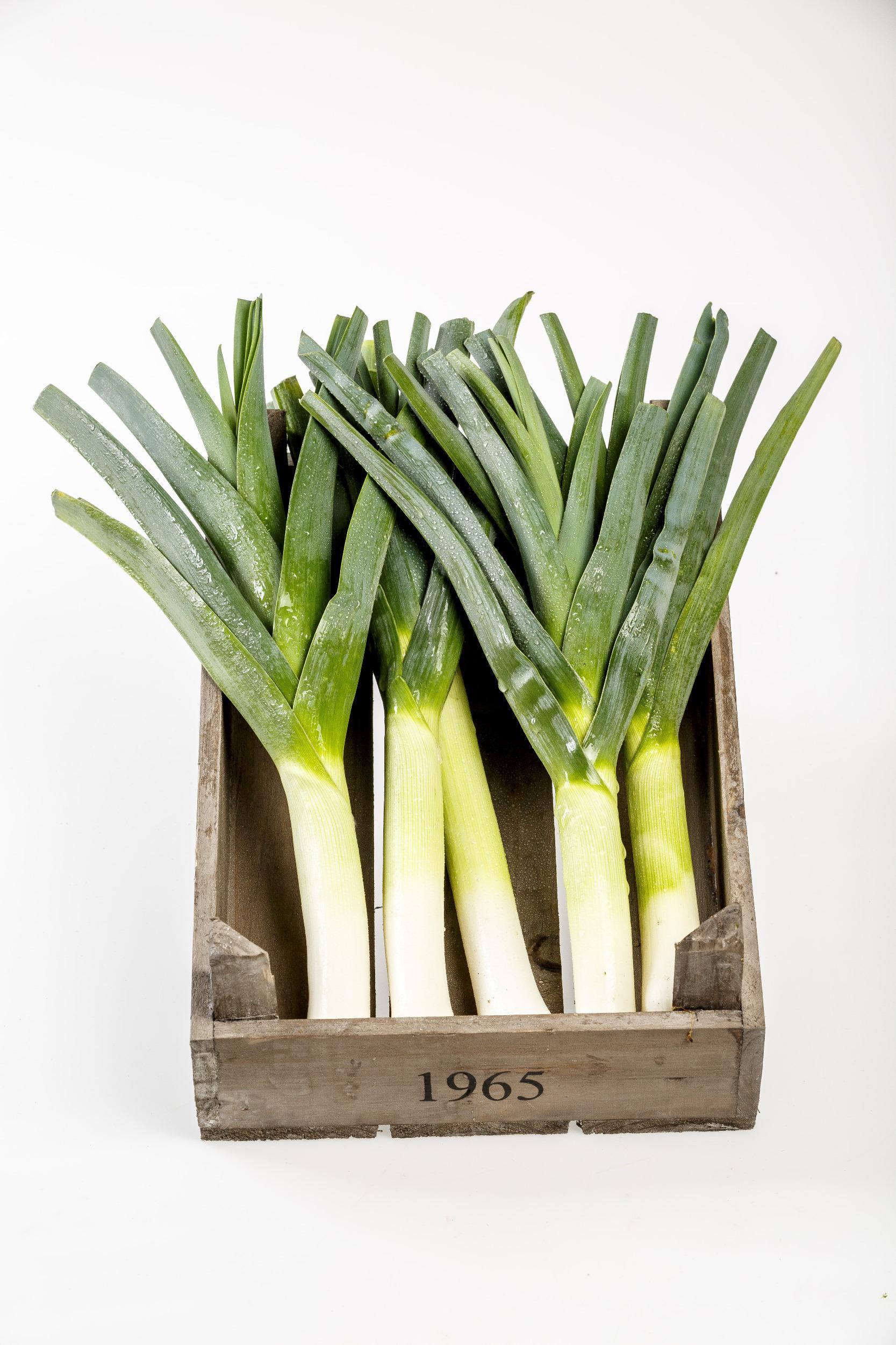 eten groente kist preien